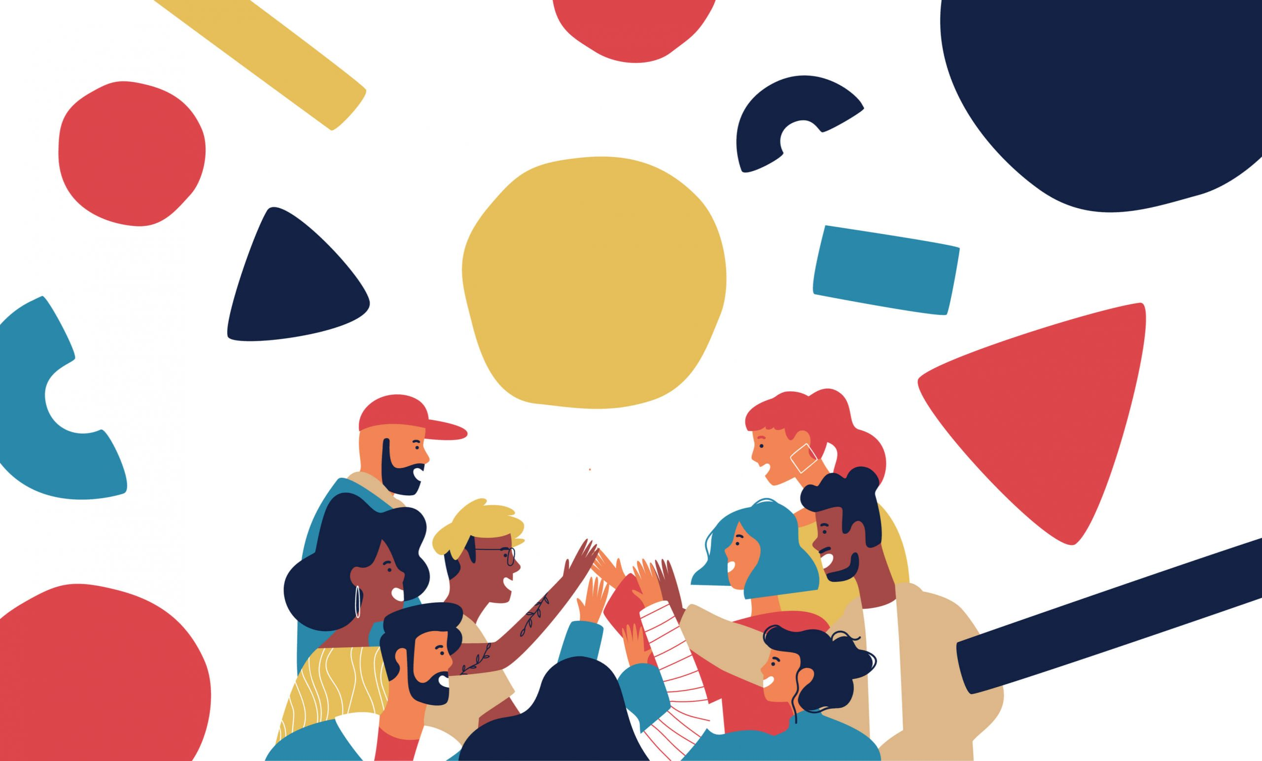 characteristics of an inclusive workplace culture - emberin diversity and inclusion programs